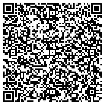QR-код с контактной информацией организации ООО Технодорэкспо