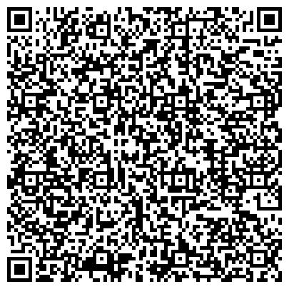 """QR-код с контактной информацией организации ИП Студия дизайна """"Art Vision"""", ИП Бугутаева Н.Ж."""