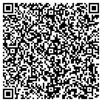 QR-код с контактной информацией организации ТЧУП Глобал СД