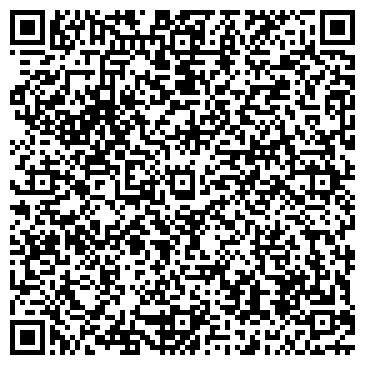 QR-код с контактной информацией организации ООО «Версия»