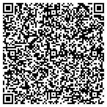 QR-код с контактной информацией организации ООО Стронг Билдингс
