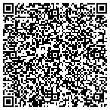 QR-код с контактной информацией организации ООО SHISHA CITY