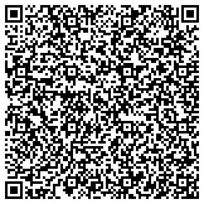 QR-код с контактной информацией организации ТОО HYUNWOO CENTRAL ASIA