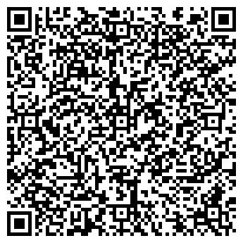 QR-код с контактной информацией организации ОАО A-Cervic