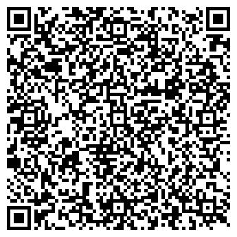 QR-код с контактной информацией организации ООО Тиша