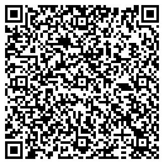 QR-код с контактной информацией организации ООО Эльза