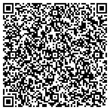 QR-код с контактной информацией организации ООО ТехЦентр 13 custom