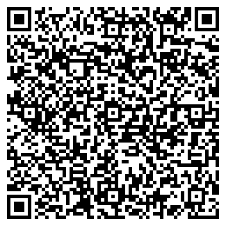 QR-код с контактной информацией организации ZINGER, ООО