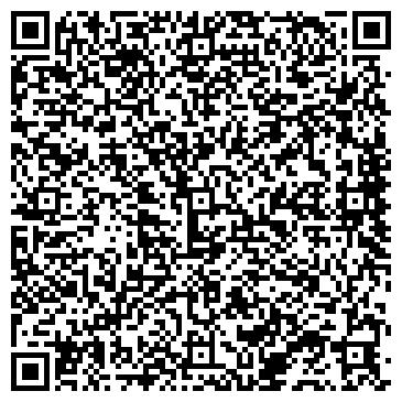 QR-код с контактной информацией организации ИП Сервис центр «HIT»