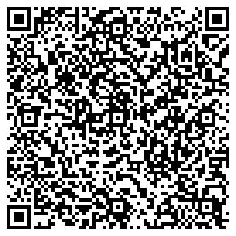 QR-код с контактной информацией организации СОФРИНО ТРЕВЕЛ