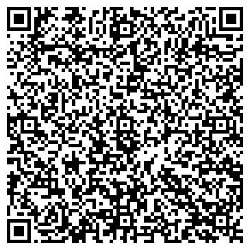 QR-код с контактной информацией организации ООО Строительная компания