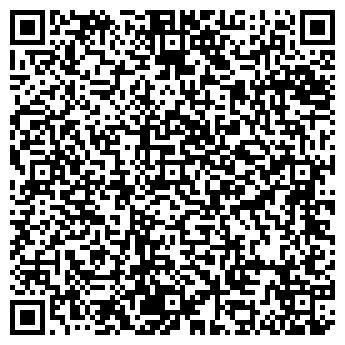 QR-код с контактной информацией организации ООО CoffeeMaster