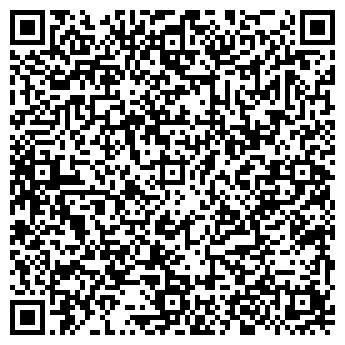 QR-код с контактной информацией организации ИП Ходченков Е.А.