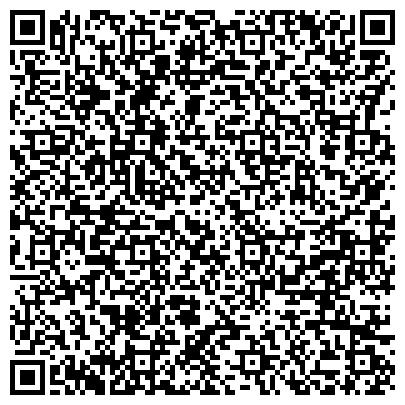 """QR-код с контактной информацией организации ООО Коллектив современного танца """"Движение"""""""