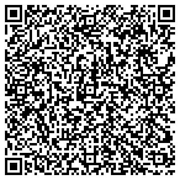 QR-код с контактной информацией организации ООО А-Технором