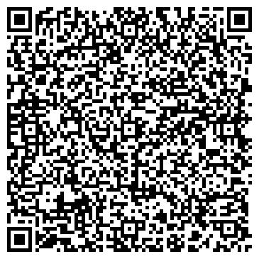 QR-код с контактной информацией организации ИП Чарыков Р.В. Дом под замком