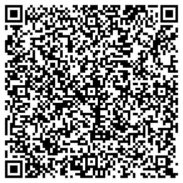 QR-код с контактной информацией организации ООО Проект ЭкоСистема