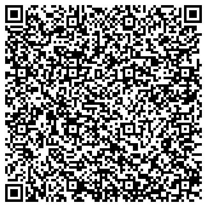QR-код с контактной информацией организации ООО Восточно-Европейский Институт Психологии (Украина - Франция)