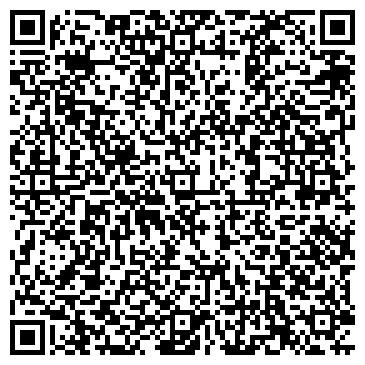 QR-код с контактной информацией организации ИП OVK-SHOP