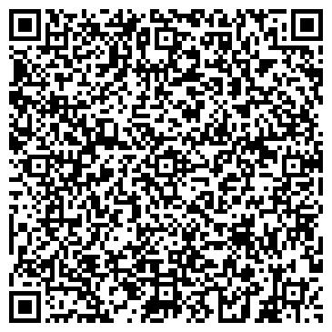 QR-код с контактной информацией организации Интернет-магазин «Fine Dress»