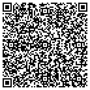 QR-код с контактной информацией организации СТБ ТУРС