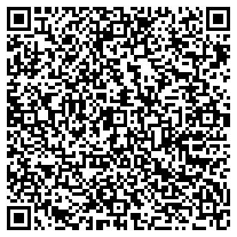 QR-код с контактной информацией организации ИП Коннова ГВ