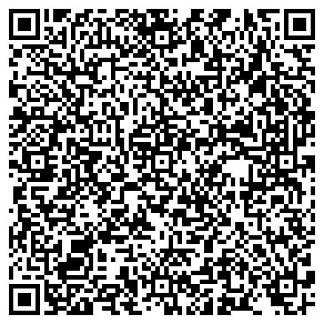 QR-код с контактной информацией организации FASHON NAILS STUDIO