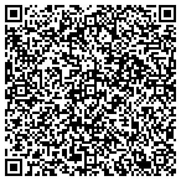 QR-код с контактной информацией организации ИП Самотохина Екатерина Николаевна «INTURIST»