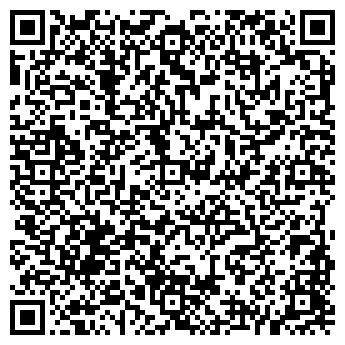 QR-код с контактной информацией организации ИП Жукович Кирилл