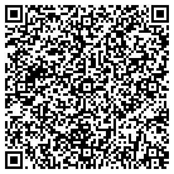 QR-код с контактной информацией организации МИСТЕР DEKO