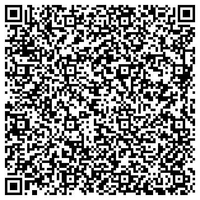 QR-код с контактной информацией организации Универсальная диагностическая лаборатория, ООО