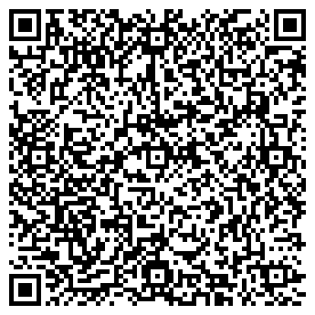 QR-код с контактной информацией организации ООО Выход Есть