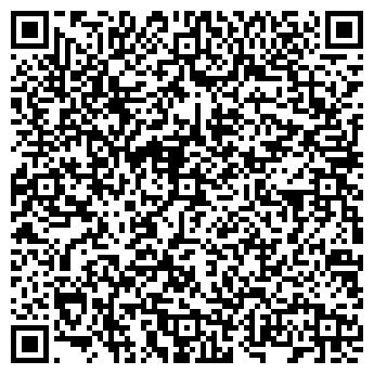 QR-код с контактной информацией организации ИП PRO-Перевод
