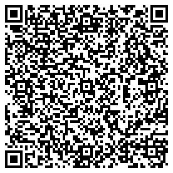 QR-код с контактной информацией организации Махов, пп