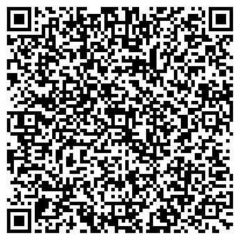 QR-код с контактной информацией организации ООО син-тел