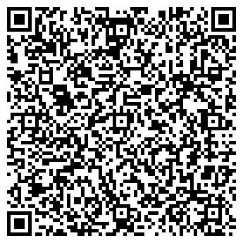 QR-код с контактной информацией организации Ковальчук, ИП