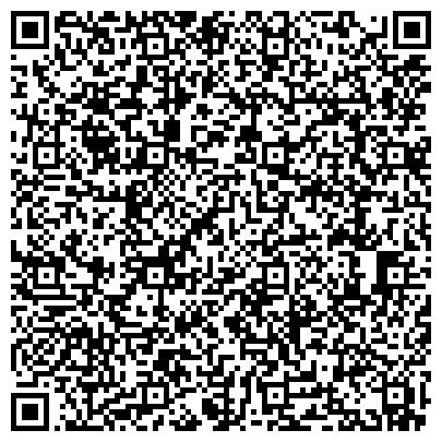 QR-код с контактной информацией организации СТО Айхен Газ (Aihen Gaz) ГБО Чернобай