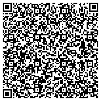 QR-код с контактной информацией организации СТО Айхен Газ (Aihen Gaz) ГБО Каменка