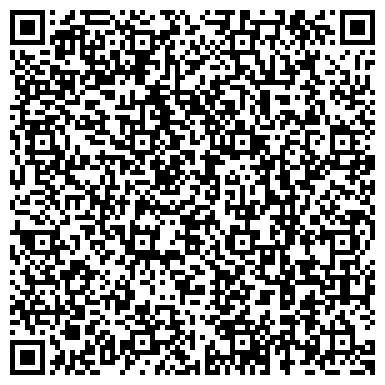 QR-код с контактной информацией организации СТО Айхен Газ (Aihen Gaz) ГБО Городыще