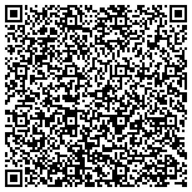 QR-код с контактной информацией организации СТО Айхен Газ (Aihen Gaz) ГБО Умань