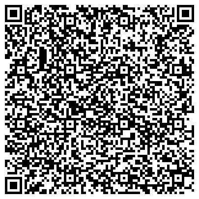 """QR-код с контактной информацией организации ООО Отельный Комплекс """"Райский сад"""""""