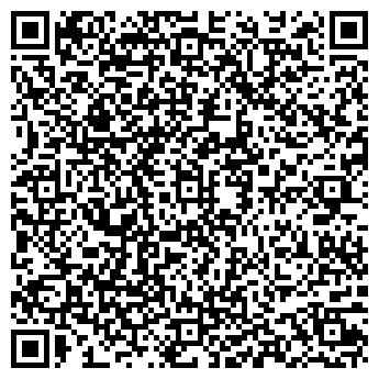 QR-код с контактной информацией организации Финансы-Аудит-Приватизация, ООО