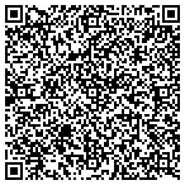 QR-код с контактной информацией организации Золотое сечение плюс ЧУП