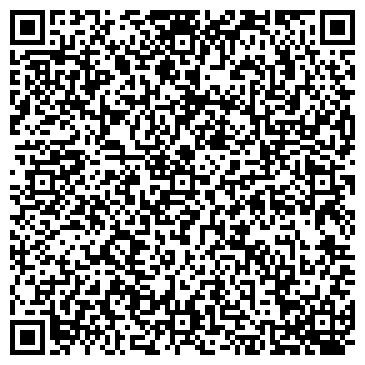 QR-код с контактной информацией организации ООО Турфирма Hunter travel