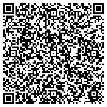 QR-код с контактной информацией организации ТУРИНФОРМ