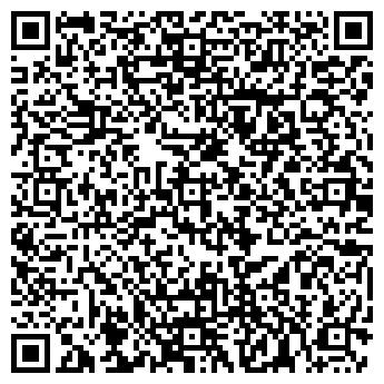 QR-код с контактной информацией организации ООО Аква-лайф