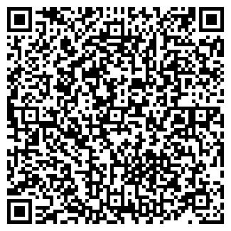 QR-код с контактной информацией организации ЧП БАГЕТка