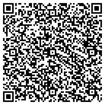QR-код с контактной информацией организации ТопГард, ООО