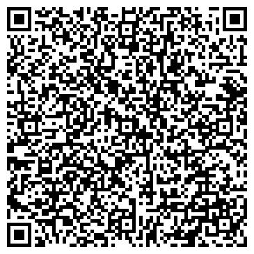 QR-код с контактной информацией организации Реклама Плюс, ИП