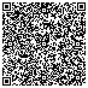 QR-код с контактной информацией организации ООО МедЭкспресс